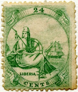 Stamp Design as Part of the Historical Record