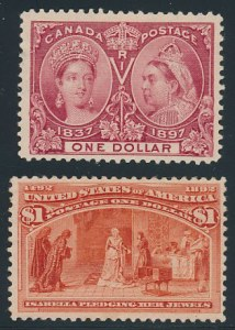 Early Stamp Issuing Models