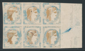 Specialized French Philately