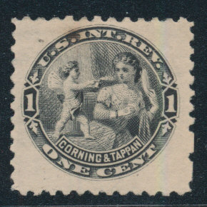 Private Proprietary Stamps (Match and Medicine)