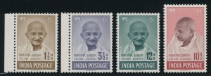 Ghandhi And Modern India