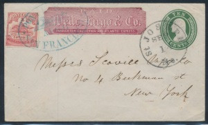 Pony Express and the Importance of Knowledgeable Stamp Dealers