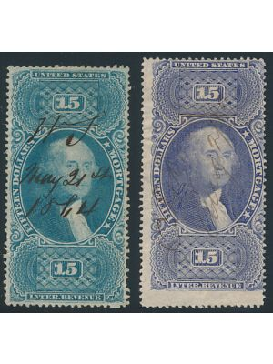 Rare & Valuable United States Stamps for Sale | Apfelbaum Inc