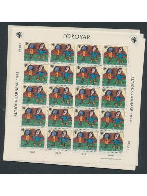 (45-47,) eleven sheets of 20 of each, EXTREMELY FINE, og, NH