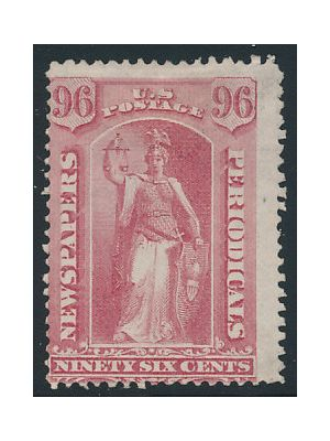 (PR47), FINE, ungummed as issued - 397641