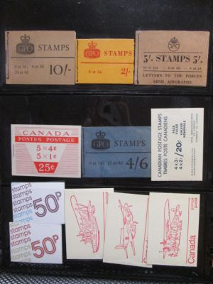 BRITISH EMPIRE - HIGH QUALITY SELECTION Very attractive selection of thousands of stamps mostly covering British colonial subjects and Commonwealth issues in mint complete sets, VERY FINE, og, NH