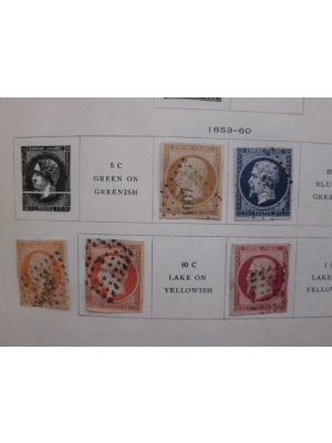 FRANCE - BEAUTIFUL COLLECTION, HIGHLY COMPLETE