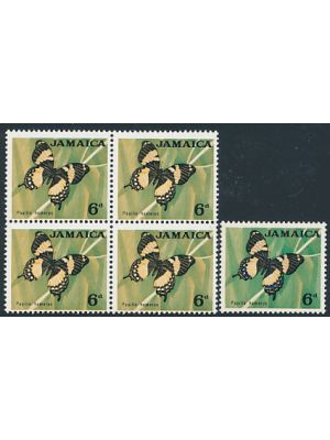 (223a), block of four, VERY FINE, og NH - 402558