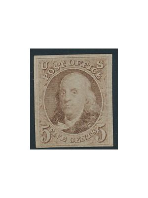 (3), EXTREMELY FINE, (PF Cert) - 403324