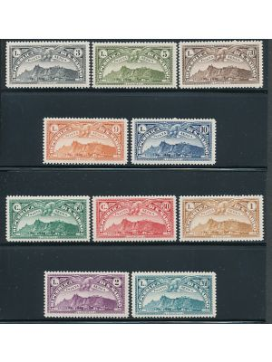 (C1-C10), VERY FINE-EXTREMELY FINE, og, NH - 403388
