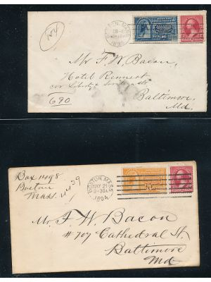 (E2-E4), on nine covers - 403608