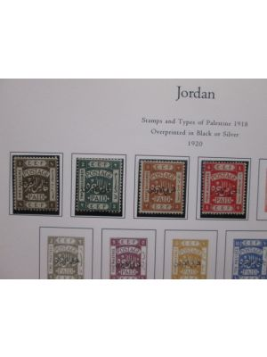JORDAN - HIGH QUALITY TWO-VOLUME COLLECTION - 403826