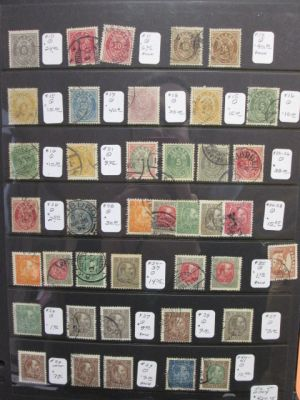 ICELAND - VERY NICE COLLECTION STOCK OF HUNDREDS - 405200
