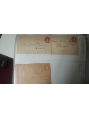 STAMPED ENVELOPES - 405640