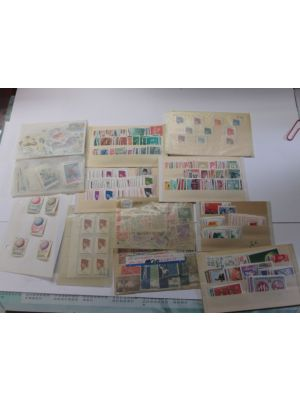 INDONESIA - Very nice mainly mint stock - 405800