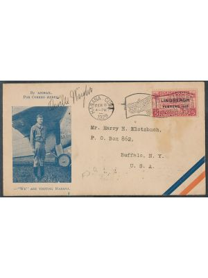 AUTOGRAPH - ORVILLE WRIGHT - 405954