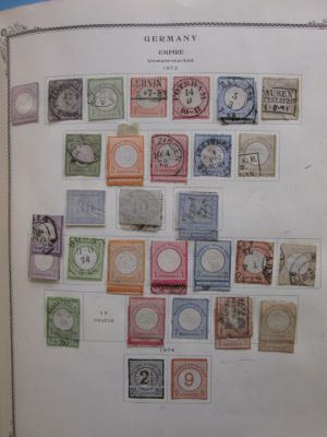 GERMANY - LOVELY COLLECTION TO 1980 - 406187