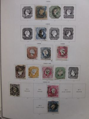PORTUGAL - VERY NICE COLLECTION OF MANY HUNDREDS - 406213