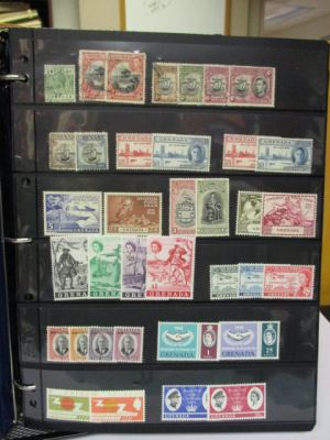 """""""G"""" - HIGH QUALITY SELECTION OF NEARLY ALL-MINT """"G"""" COUNTRIES WITH PREMIUM - 406228"""