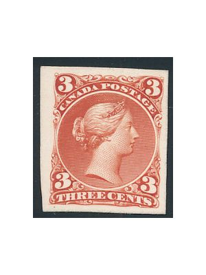 (25P), Proof on card, VERY FINE-EXTREMELY FINE (Unitrade C$750) - 406458