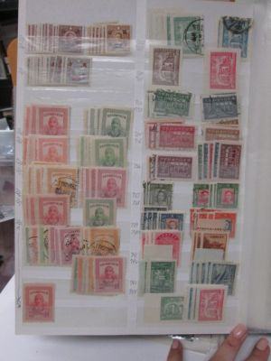 CHINA & PRC - WONDERFUL OLD-TIME SELECTION - 406635
