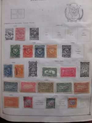 COLLECTION TO 1960, OVER 5700 DIFFERENT STAMPS - 406694