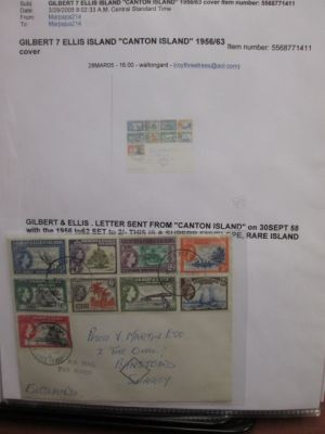 VARIOUS BETTER STAMPS AND COVERS PURCHASED AS - 407388