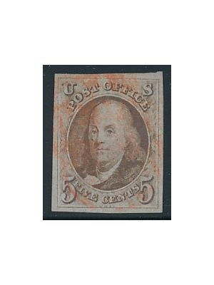 (1), EXTREMELY FINE (PSE Cert, Graded 90) - 407857