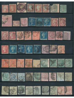 GREAT BRITAIN - VALUABLE SELECTION OF THOUSANDS - 407983