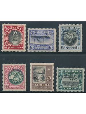 (116a/123a), complete set of inverts, EXTREMELY FINE, og - 408008
