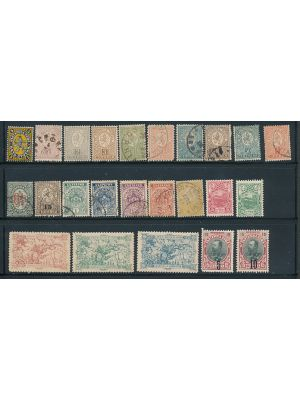 BULGARIA - HIGH QUALITY SELECTION, MOSTLY MINT INCLUDING PREMIUM - 408411