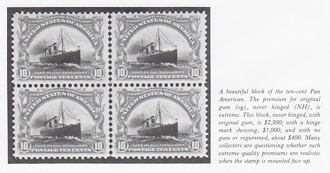 The World of Stamps & Stamp Collecting - Chapter Four