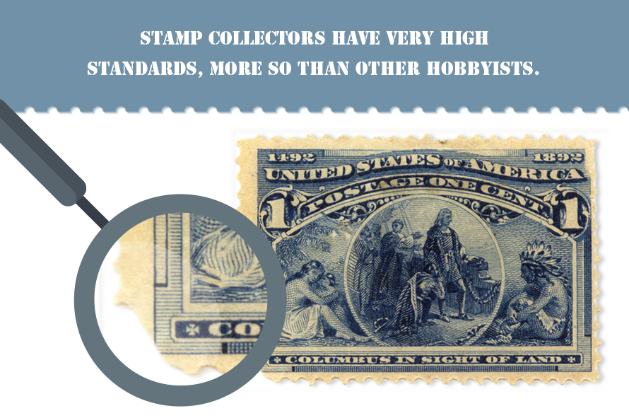 Chapter 3: How Do I Sell My Stamp Collection? What You Need