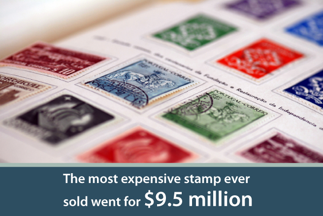 stamp-collecting-investment
