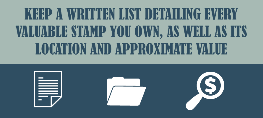Stamp Estate Planning