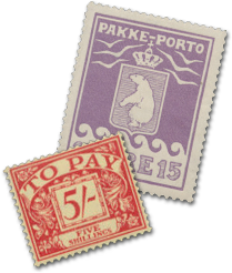 Sell Stamps Online