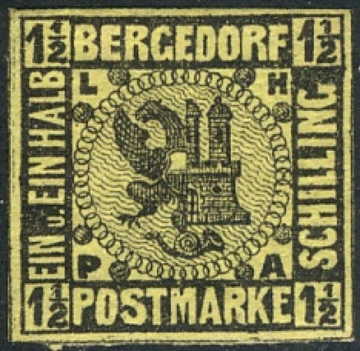 Bergedorf stamps bergedorf stamps were issued more for show and for collectors than for postal use even today 150 years after they were issued the stamps are relatively fandeluxe Image collections