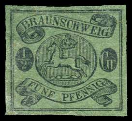 Brunswick stamps fandeluxe Image collections