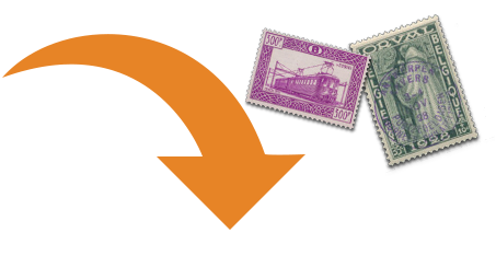 Sell Your Stamp Collections Online - Apfelbaum Inc