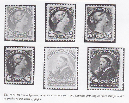 The 1897 Issue Of Canada Is Called Maple Leaf Victoria Was On This Stamp Again As She To Be Alive For Four More Years