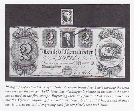 The World of Stamps & Stamp Collecting - Chapter Five